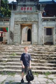mulan temple shot